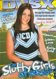 Slutty Girls At School 2, The Porn Movie