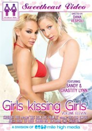 Girls Kissing Girls Vol. 11 Porn Video