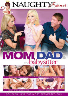 Mom, Dad & The Babysitter Porn Movie