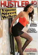 Tijuana Street Walkers Porn Movie