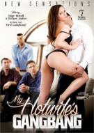 My Hotwifes Gangbang Porn Movie