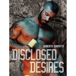 Disclosed Desires Sex Toy