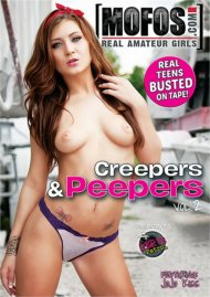 Creepers And Peepers Vol. 2 Porn Movie