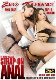 Strap-On Anal Porn Movie