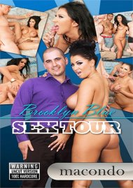Brooklyn Blue Sex Tour Porn Video