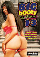 Big Booty All Stars 13 Porn Video