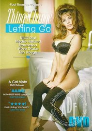 Things Change Letting Go Porn Movie