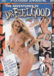 Adventures of Dr. Feelgood, The Porn Movie
