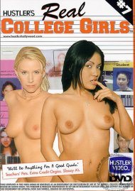 Real College Girls 7 Porn Movie
