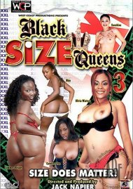 Black Size Queens 3 Porn Video