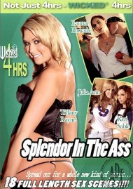 Splendor In The Ass Porn Movie