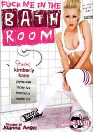 Fuck Me In The Bathroom Porn Movie
