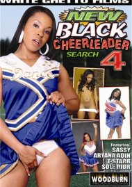 New Black Cheerleader Search 4 Porn Movie