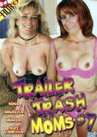 Trailer Trash Moms #7 Porn Video