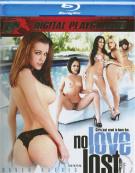 No Love Lost Blu-ray