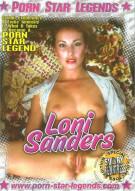Porn Star Legends: Loni Sanders Porn Movie