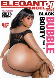 Black Bubble Booty Vol. 2 Porn Movie