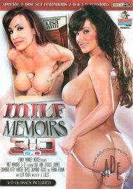 MILF Memoirs 3-D  Porn Movie