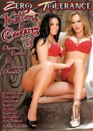 Kittens & Cougars 3 Porn Movie