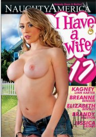 I Have A Wife Vol. 17 Porn Movie