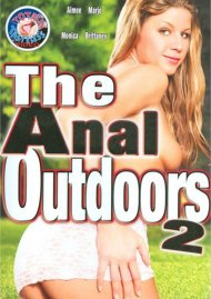Anal Outdoors 2, The Porn Movie