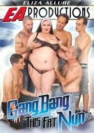 Stream GangBang This Fat Nun HD porn movie from EA Productions!