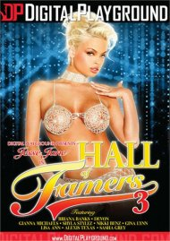Hall Of Famers 3 DVD porn movie from Digital Playground.