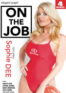On The Job Porn Movie