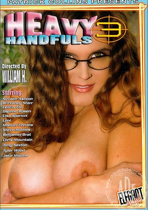Heavy Handfuls 3