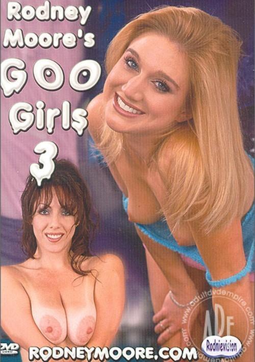 Rodney Moore's Goo Girls 3 Lexi Love 2001 Rodney Moore
