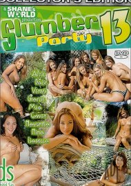 Slumber Party 13 Porn Movie
