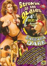 Strokin To The Oldies: Barbara Dare Porn Movie