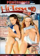 Hi-Teen Club #10 Porn Movie