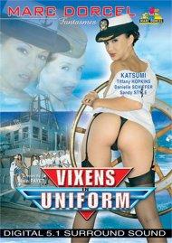 Vixens in Uniform Porn Movie