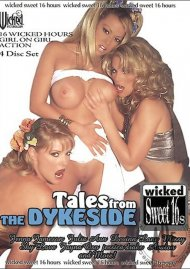 Tales From The Dykeside Porn Movie