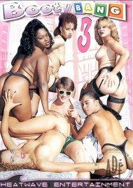 Booty Bang #3 Porn Movie