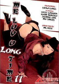 Me Luv U Long Time #11 Porn Movie