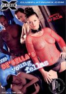 De'Bella's Young Fellas Porn Video