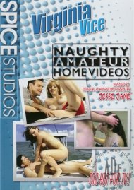 Naughty Amateur Home Videos: Virginia Vice Porn Movie