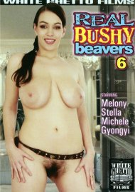 Real Bushy Beavers 6 Porn Movie