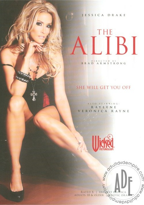 Alibi, The image