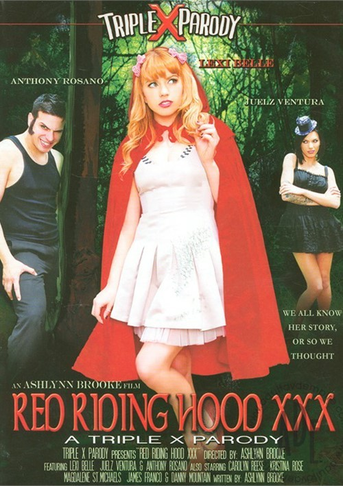 Red Riding Hood XXX image