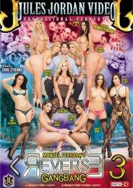 Manuel Ferrara's Reverse Gangbang 3 Porn Video