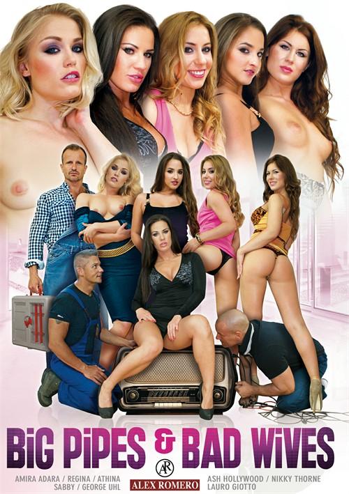 Big Pipes & Bad Wives 2015 Big Cocks Sabby