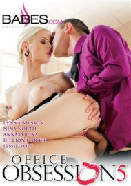 Office Obsession 5 Porn Movie
