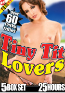 Tiny Tit Lovers Porn Movie