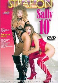 Strap-On Sally 10 Porn Movie