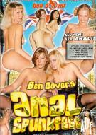 Ben Dovers Anal Spunkfest Porn Movie