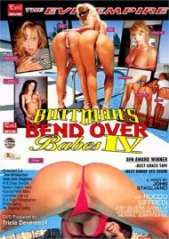 Buttmans Bend-Over Babes 4 Porn Movie