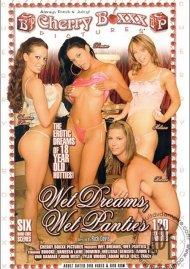 Wet Dreams, Wet Panties Porn Movie